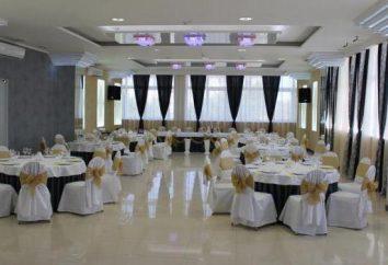Banquetes (Orenburg) para casamentos e aniversários