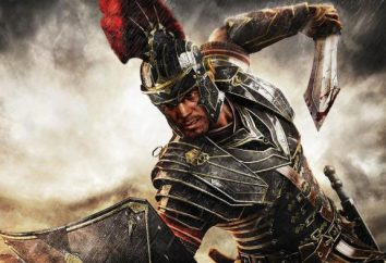 Ryse Son of Rome: Systemanforderungen für PC