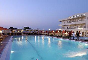 Mareblue Beach Resort 4 * (Corfú, Grecia) fotos, precios y comentarios