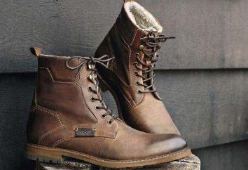 chaussures de marque du monde. Liste des fabricants populaires