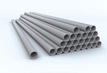 Comment faire la base de tuyaux en amiante-ciment?