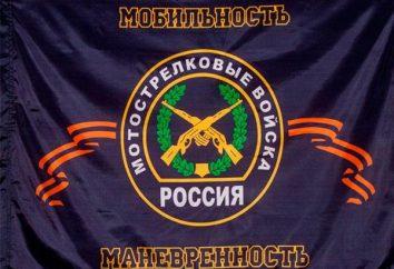 Dzień rosyjskich wojsk zmotoryzowanych: data, historia