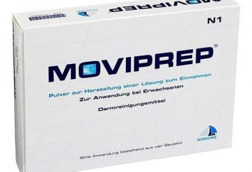 """""""Moviprep"""": opinie, instrukcje użytkowania, skład, przeciwwskazaniach"""