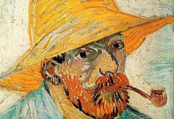 Van Gogh: nazwa i opis