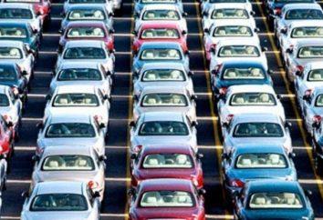 Jak wybrać używany samochód prawo?