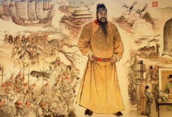 Dinastía Ming de China. dinastía Ming