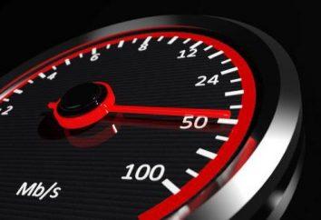 3G – a velocidade da Internet. Como aumentar a velocidade do 3G-modem da Internet?