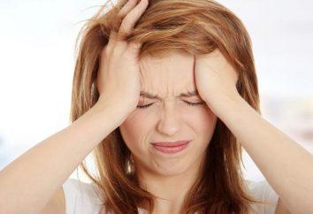 Em comprimidos de dor de cabeça de pressão elevadas. O que levar para uma dor de cabeça a uma pressão?
