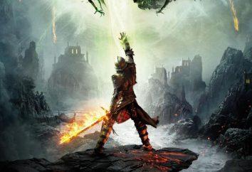 Requisiti di sistema Dragon Age 3 – le sfumature e la soglia minima