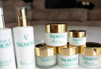 Valmont Cosmetics ( '') valmont pays de fabrication, avis. cosmétiques suisse