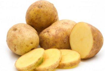 Ziemniaki Tuleevsky: opis odmiany (zdjęcia)