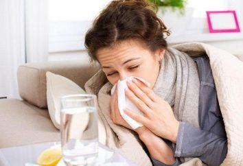 Comment prendre un rhume vitamine C: la dose recommandée