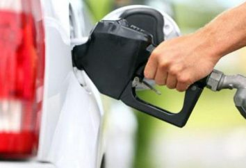 impostos especiais de consumo sobre os combustíveis na Rússia