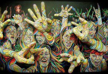 Graffiti – sztuka czy wandalizm?