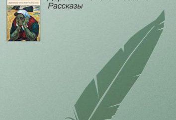 """""""Uma viagem ao passado"""" (F. Abramov): resumo. """"Uma viagem ao passado"""" – a história na prosa aldeia gênero"""