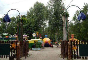 Parque em Maio 1, Nizhny Novgorod: fotos, endereço, direções