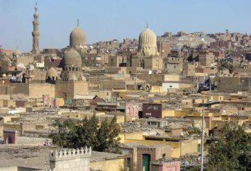 Città dei Morti, il Cairo: Storia e oggi