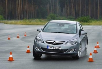 « Opel Astra- »: un examen des propriétaires de la 4ème génération des légendaires véhicules de série J