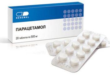 Medicamentos para los resfriados. ¿Qué medicamentos tomar para los resfriados