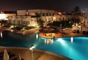 Badawia Resort 3 *, Egito, Sharm el Sheikh: descrição, opiniões