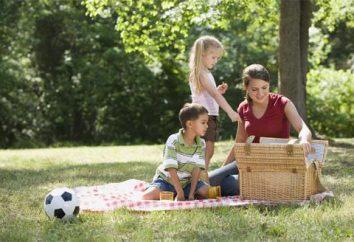 Idealne na piknik