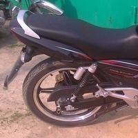 Motocykl Stels Delta 200. Przegląd