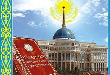 Dzień Konstytucji Republiki Kazachstanu. Dzień Konstytucji Republiki Kazachstanu scenariusz w przedszkolu. Homeroom i pozdrowienia w wersecie do Dnia Konstytucji Republiki Kazachstanu