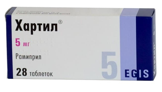 bluthochdruck medikamente ramipril
