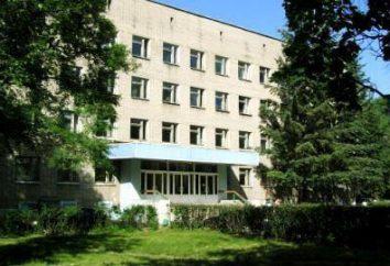 7 Voronezh Klinik. Woronesch, Student Gesundheitszentrum