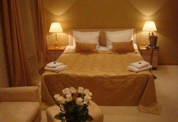 Hotel sulla prospettiva Nevskij a San Pietroburgo: indirizzi, recensioni