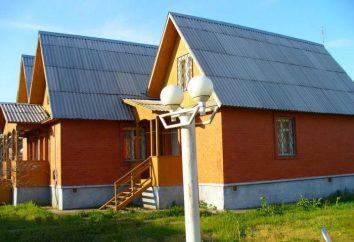 Reszta morza w regionie Krasnodar – wioski Zwiastowania: Podłoże, odpoczynek, warunki