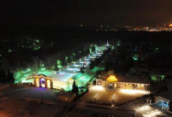 Vacaciones en Ekaterimburgo: actividades de ocio