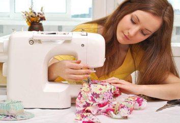 Quanto tessuto è necessario vestire? La larghezza del tessuto stile e vestito di dimensioni