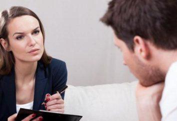 se la schizofrenia è trattata completamente? Il test per la schizofrenia. psichiatria