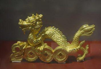 2000: L'anno della animale sul calendario orientale