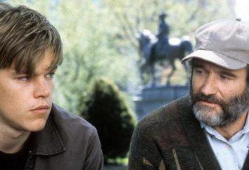 """""""Good Will Hunting"""": los actores, el guión, la trama"""