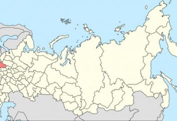 Histoire de Smolensk. Faits intéressants sur Smolensk