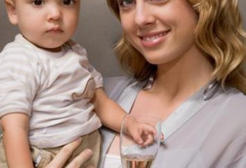 Può una birra durante l'allattamento?
