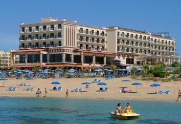 Chipre, Protaras (Protaras), Constantinos the Great 5 * comentarios: