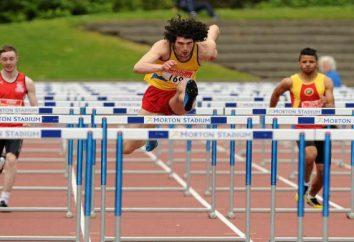 Les règles de base pour l'athlétisme