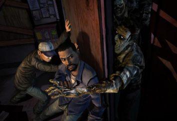 """Il gioco """"The Walking Dead"""": il passaggio e le tattiche del gioco"""