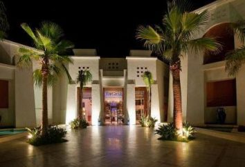 Hotel Grand Rotana Resort & Spa 5 * (Egitto, Sharm el-Sheikh): recensioni, foto