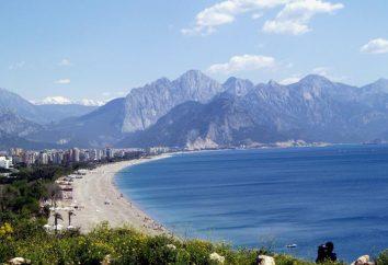 Yasmin Bodrum Resort 5 * (Bodrum, Turquía): descripción del hotel y comentarios