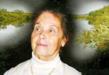Fokina Olga Aleksandrovna: biografia, poesia