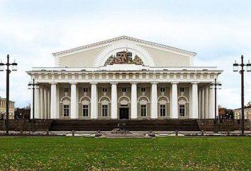 Międzynarodowa Giełda Papierów Wartościowych w Petersburgu: opis i funkcje