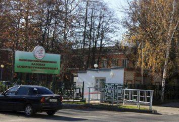 Krasnodar, no centro da mãe e da criança: a lista de serviços, endereços, comentários