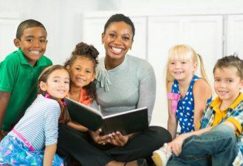atividades interessantes e educativos para crianças de 6 anos