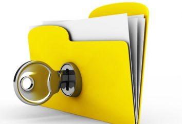 La ley sobre el almacenamiento de datos personales en palabras sencillas. protección de datos personales en Rusia