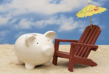 Wie einen Antrag auf unbezahlten Urlaub machen?