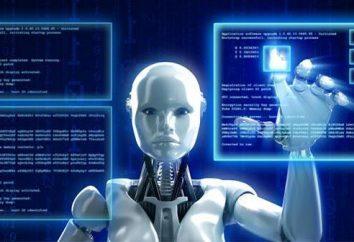 vision par ordinateur moderne. Tâches et de la technologie de vision par ordinateur. Programmation Vision informatique en Python